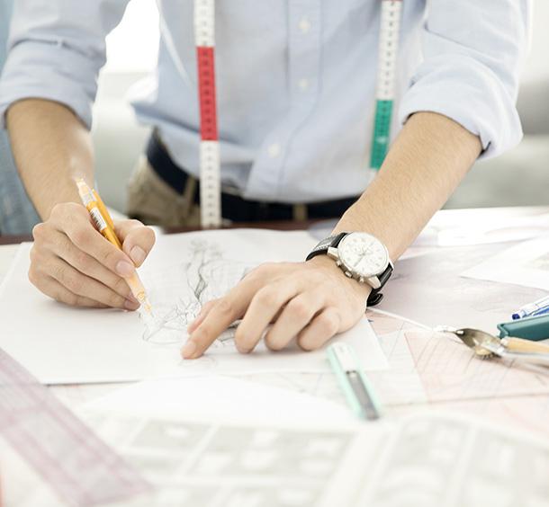 定制方案设计、全程把控,省时省力